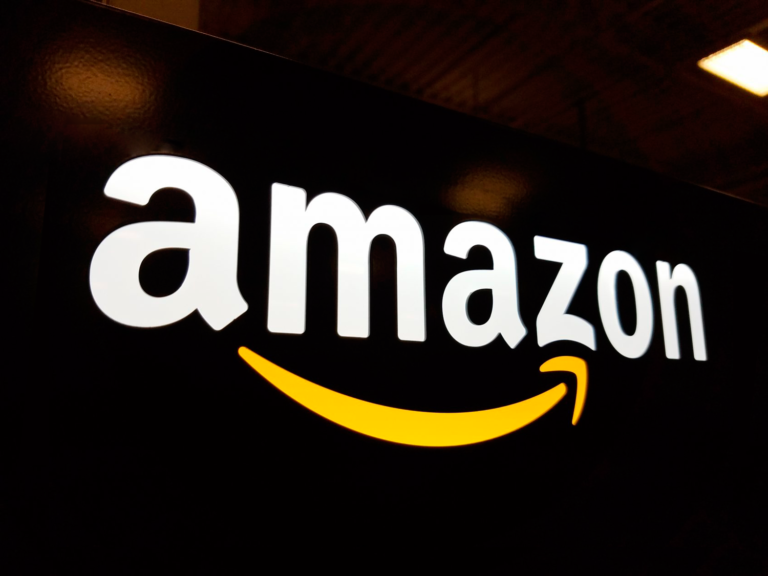 Amazon to upward of $800 million