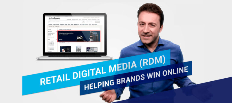 Helping brands win online