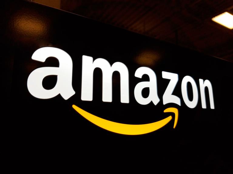 Amazon records