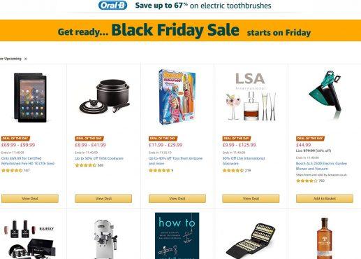 Amazon Deals Example 4
