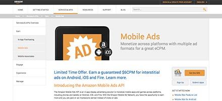 Amazon Advertising Platform (AAP)