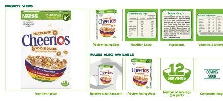 Basic Product Images