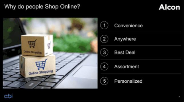 Shopper Experience - 1