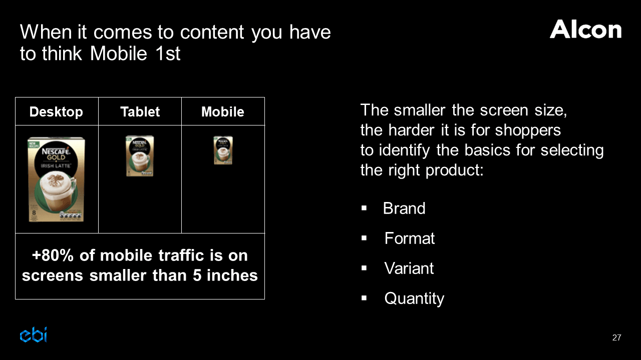 Mobile Content Example 2