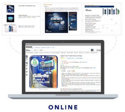 Online eRetail