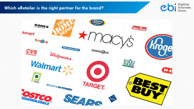 Retail partners Example 1