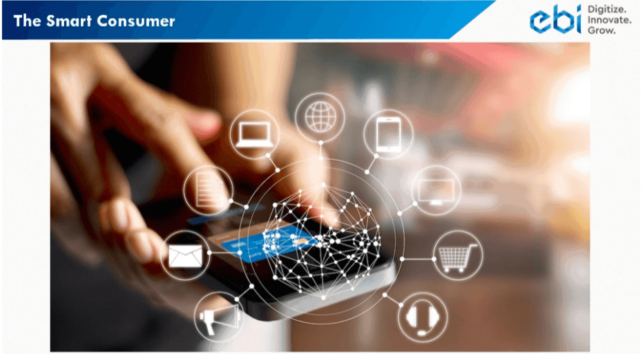 The Smart Consumer Image