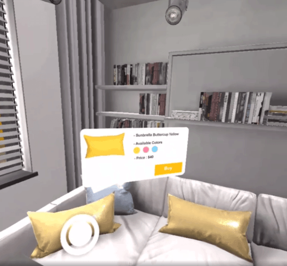 VR and AR - LinkedIn-Oncor