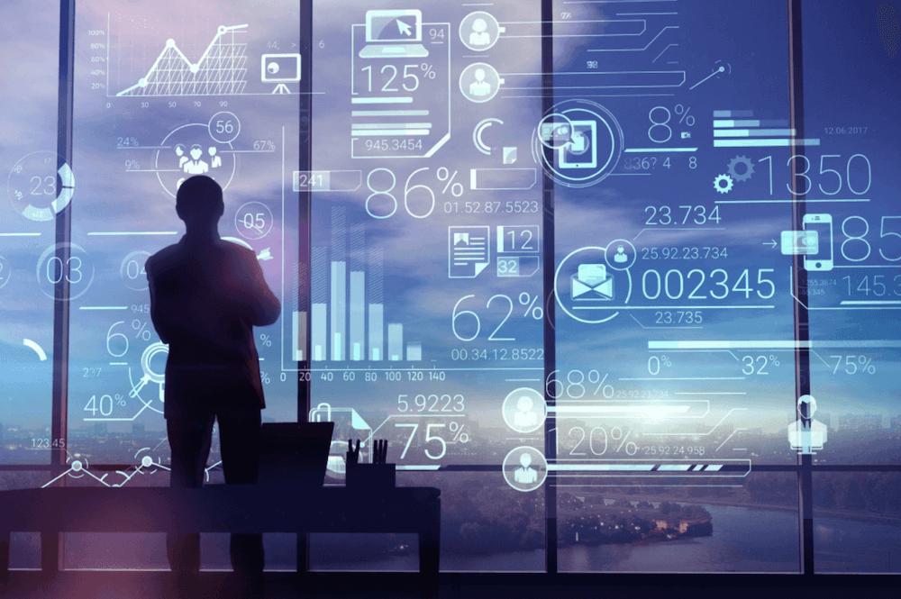 Data and Analytics Consumers