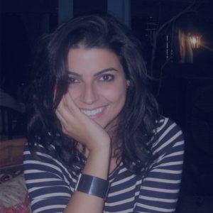 Nayla Daher