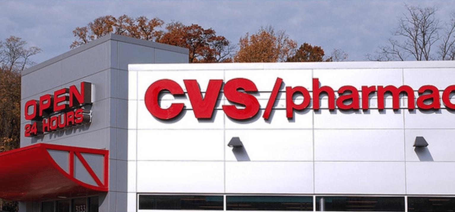 CVS Retail Digital Media Example 1