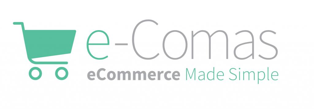 eComas logo