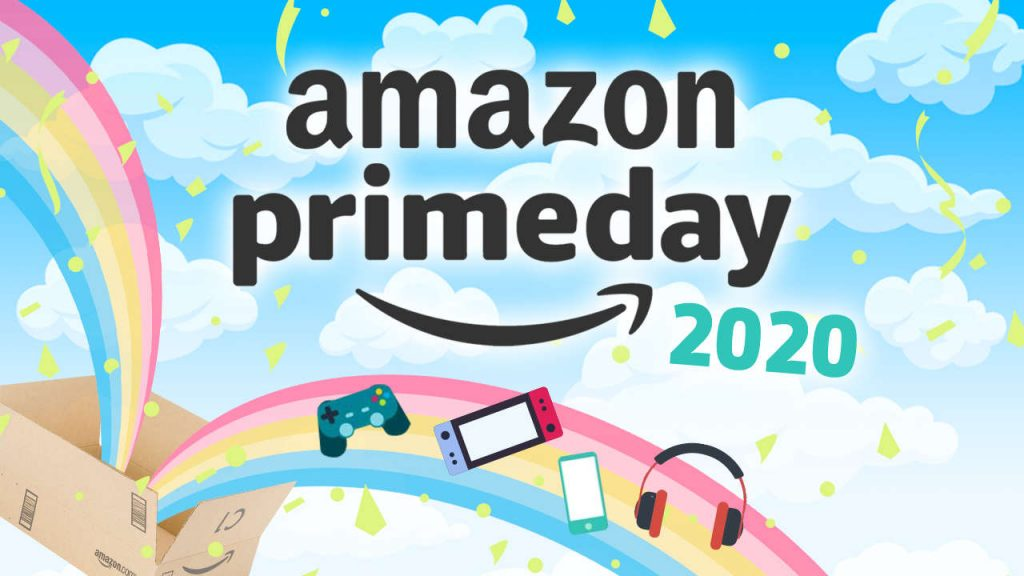 Prime Day 2020 Example 1