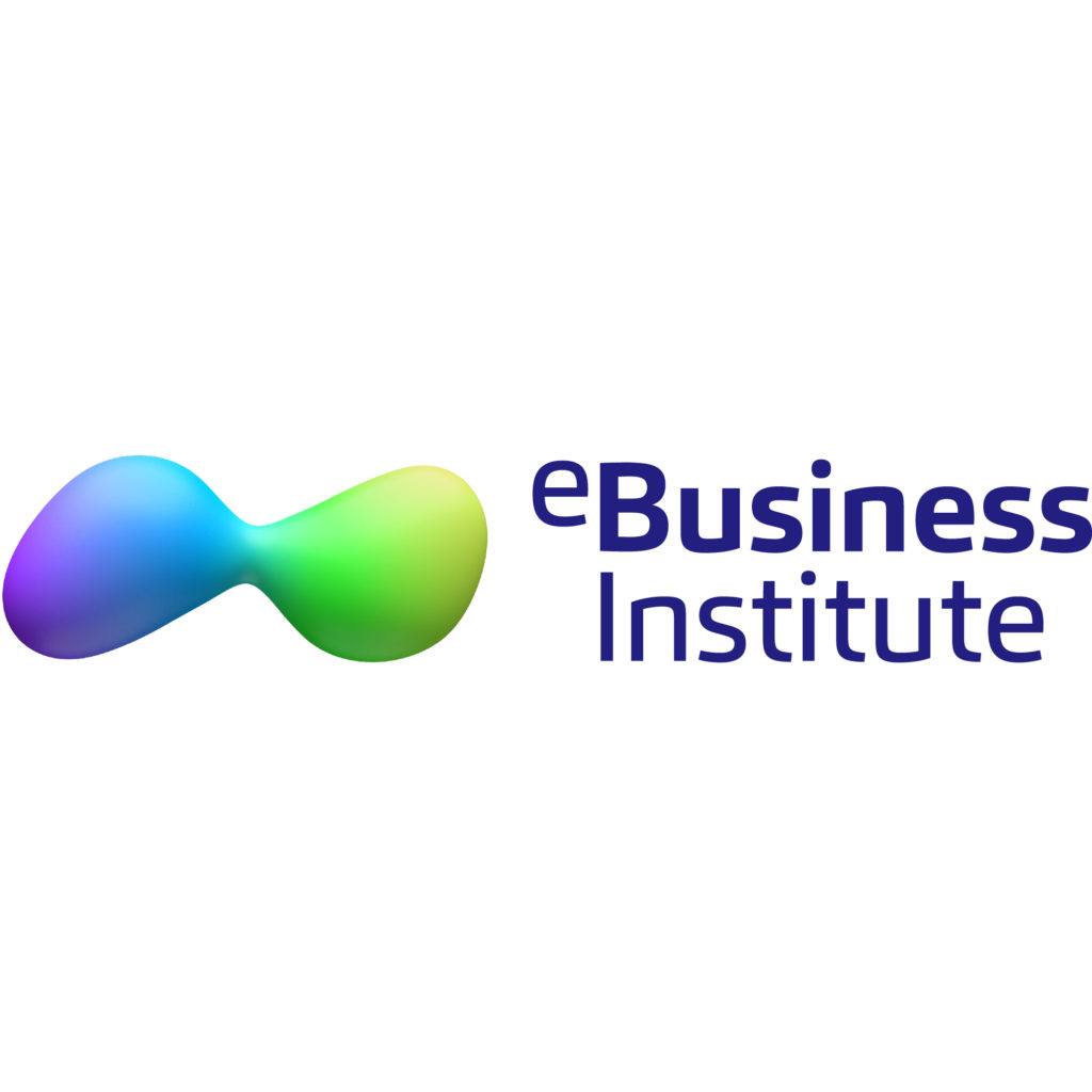 eBusiness Institute Logo Double Line