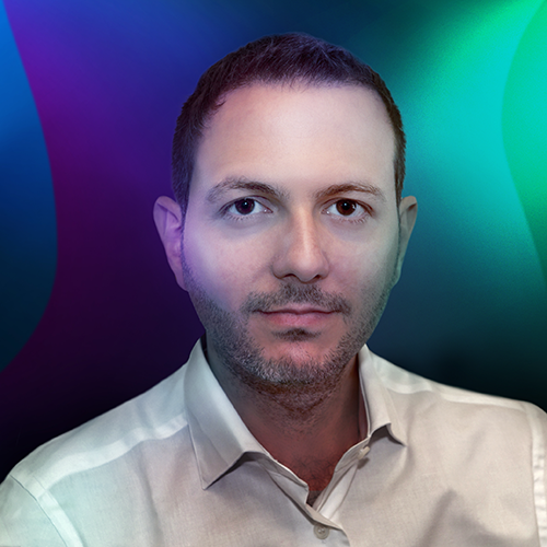 Giuseppe Reina - Head of Media Transformation eBusiness Institute