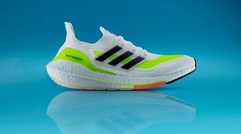 Dicover live Adidas new