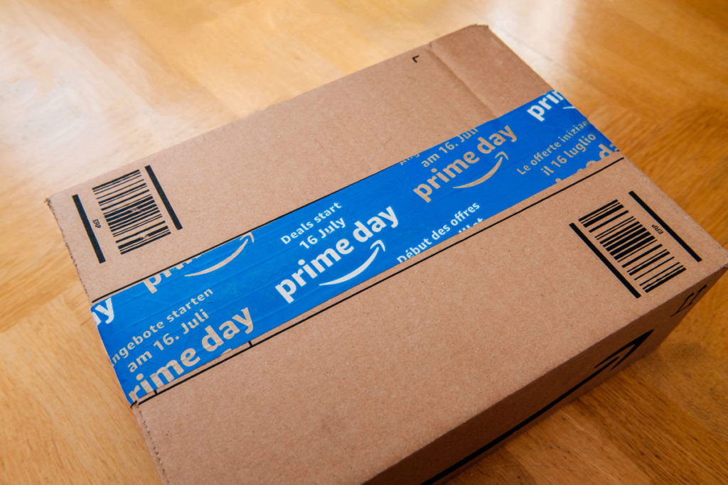 Prime Day 202 1 – P romot ing small businesses