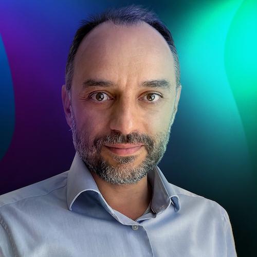 Laurentiu Miu Head of Data Transformation